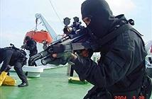 Giải mã đội đặc nhiệm chống phiến quân IS của Malaysia