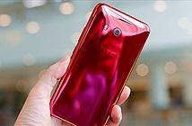 HTC U11 có thêm phiên bản màu đỏ, giá 17 triệu đồng
