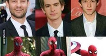 5 lý do để Spiderman: Homecoming là phim người nhện được yêu thích nhất