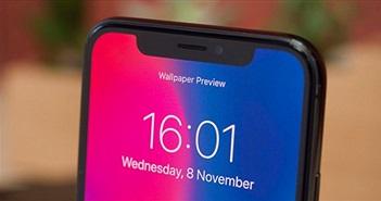 LG lãi lớn nhờ sản xuất màn hình cho iPhone 2018