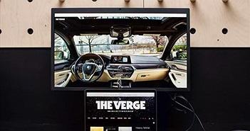 Công nghệ Apple True Tone sẽ hoạt động với một số màn hình gắn ngoài