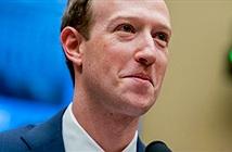 Khoản phạt 5 tỷ USD chỉ là muỗi với Facebook