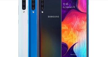 TOP 5 smartphone bán chạy nhất nửa đầu tháng 7/2019 tại Việt Nam
