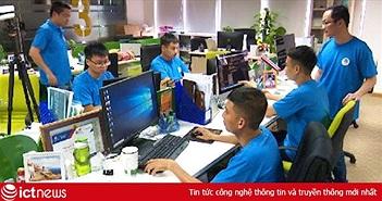 Gần 6 vạn thí sinh nhận kết quả THPT quốc gia qua Tổng đài thông minh của MobiFone