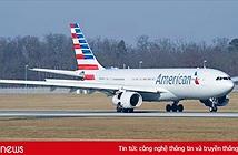 Hãng hàng không American Airlines sẽ hủy tất cả các chuyến bay sử dụng máy bay 737 Max cho tới tháng 11