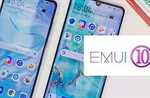 Huawei sẽ ra mắt EMUI 10 vào tháng 8