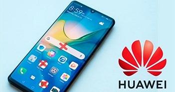"""Huawei vừa mới đăng ký hệ điều hành """"homemade"""" tại châu Âu"""