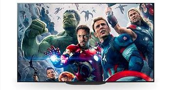 Sony ra mắt TV OLED A9G Master tại Việt Nam giá từ 67 triệu