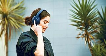 Sony WH-XB900N: Tai nghe mới đậm chất bass, mức giá cạnh tranh đến từ Sony