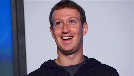 Bị Ủy ban Thương mại Mỹ phạt 5 tỷ USD, cổ phiếu Facebook vẫn tăng vọt