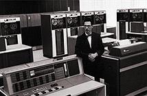 Cha đẻ mật khẩu máy tính qua đời ở tuổi 93