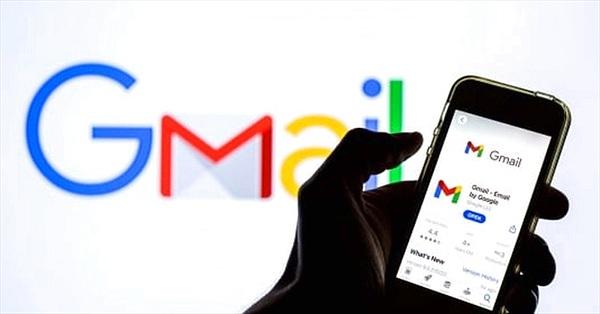 Dấu hiệu Gmail của bạn đang bị xâm nhập trái phép