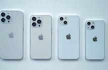 Lý do camera của iPhone 13 đặt theo đường chéo... quá thấu đáo!