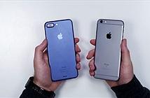 Rộ tin dải loa kép thay jack cắm tai nghe trên iPhone 7 chỉ có tác dụng trang trí
