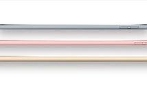 Ming-Chi Kuo: Apple sẽ ra mắt 3 iPad mới vào năm 2017, thêm iPad Pro 10.5, 2018 có iPad dùng AMOLED