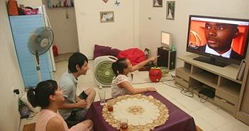 Hôm nay, tắt sóng truyền hình analog ở Hà Nội, Hồ Chí Minh, Hải Phòng và Cần Thơ