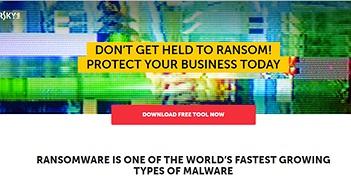 Kaspersky phát hành công cụ Anti-Ransomware cho doanh nghiệp