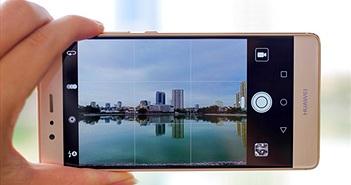 Đánh giá Huawei P9: smartphone tầm trung đáng gờm