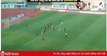 """Dân Việt """"cắn răng"""" tìm link lậu xem trận đấu Olympic Việt Nam vs Olympic Pakistan"""