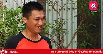 Diễn viên hài Mr Cần Trô nhận đề cử lớn tại VTV Awards