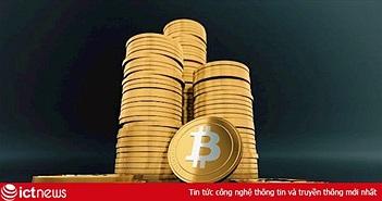Giá Bitcoin hôm nay 15/8: Thoát hiểm trong gang tấc