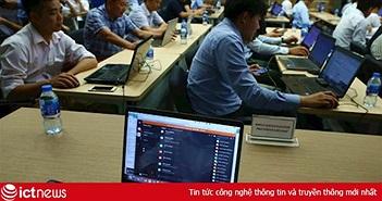 Phê duyệtĐề án giám sát an toàn thông tin mạng các hệ thống phục vụ Chính phủ điện tử