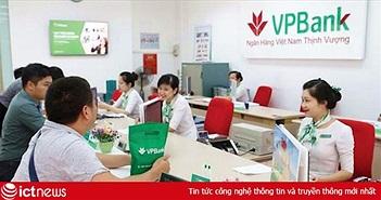 VPBank cảnh báo chiêu lừa đảo khách hàng qua các trang web giả mạo