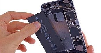 Vì sao iPhone mau hết pin?