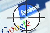 Google thừa nhận đang theo dõi người sử dụng