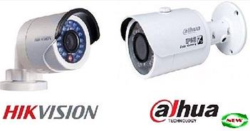 Nỗi lo bảo mật từ camera giám sát thương hiệu Dahua và Hikvision