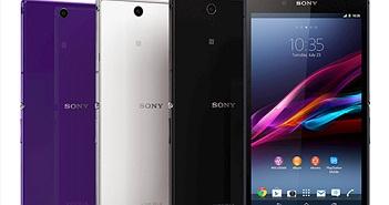 Sony cập nhật Android 5.1.1 cho các máy Z1, Z1c và Z Ultra