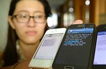 Giảm bớt thủ tục cho các nhà cung cấp tin nhắn dịch vụ để hạn chế tin nhắn rác