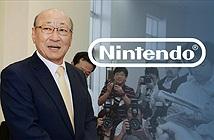 Nintendo bổ nhiệm sếp mới, tiếp tục công cuộc cải tổ