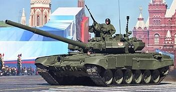 Thiếu giáp ERA, xe tăng Nga dễ bị hủy diệt?