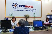 Thanh toán tiền điện linh hoạt với tiện ích mới của EVN Hà Nội