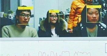 Phát hiện sinh viên chán học bằng công nghệ nhận diện