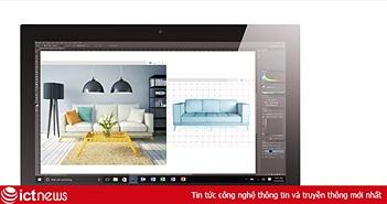 Bộ đôi máy tính để bàn cao cấp Lenovo ThinkCentre về Việt Nam