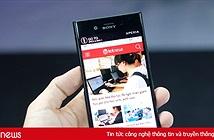 Sony chính thức tung Xperia XZ1 tại Việt Nam, giá 15,99 triệu đồng