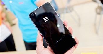 Bphone 2017 mở bán đợt 2 kèm bản cập nhật OTA cải thiện camera và nhiều tính năng mới