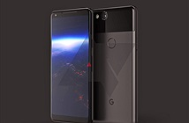 Google Pixel 2 ra mắt sớm hơn dự kiến