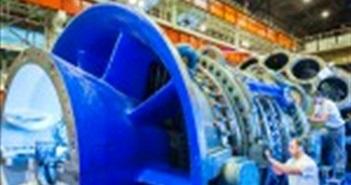 Dòng tuabin khí HA của GE đạt 30.000 giờ vận hành