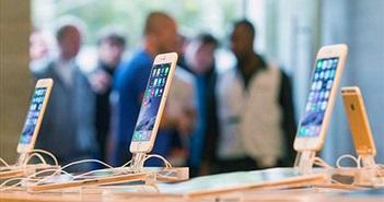 iPhone 8 có mặt tại Việt Nam cuối tháng 9, giá từ 20,9 triệu đồng