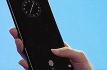 Galaxy S10 sử dụng cảm biến vân tay siêu âm xịn nhất của Qualcomm