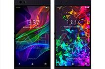 Razer Phone 2 chắc chắn ra mắt ngày 10/10