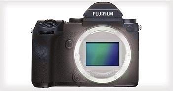 Fujifilm đang phát triển máy ảnh Medium Format 100MP