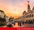 Mastercard: Hà Nội, Hồ Chí Minh nằm trong top 20 điểm đến hàng đầu Châu Á-Thái bình Dương