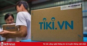 Sau khi tiêu hết tiền VNG đầu tư, Tiki vừa hoàn tất 1 khoản vay nợ mạo hiểm để 'đốt' tiếp
