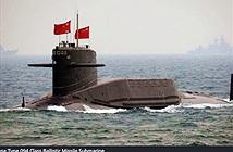 Đội tàu ngầm tên lửa đạn đạo Trung Quốc có gì ấn tượng?