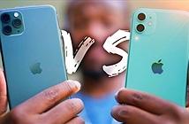 Tại sao nên chọn iPhone 11, rẻ hơn ?