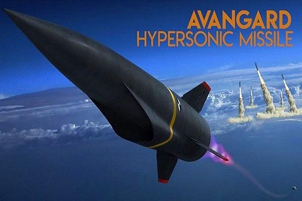 Báo Trung Quốc khen vũ khí Nga: Kinh khủng hơn cả bom nguyên tử